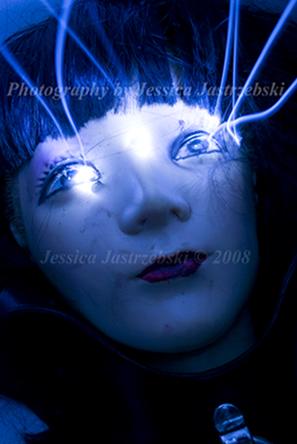 Dec 11, 2008 2008 © Jessica Jastrzebski awakening doll
