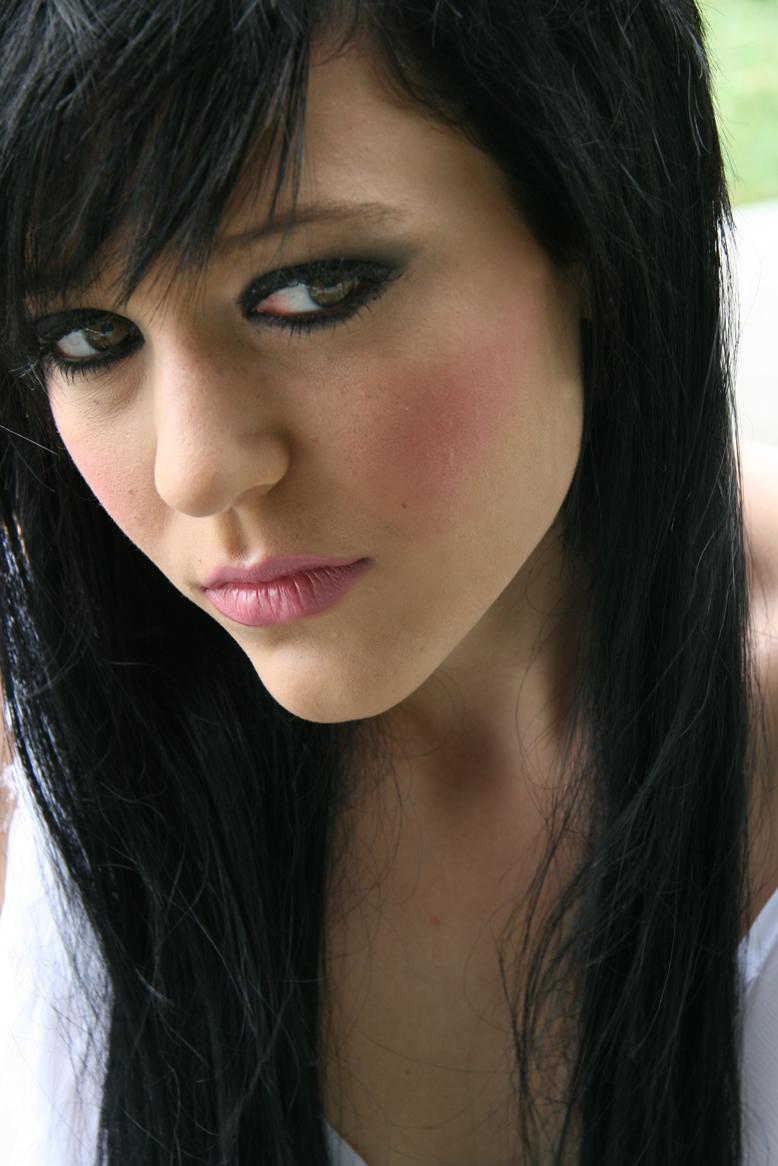 Female model photo shoot of Miss Joanna by RTSHOTS in Brisbane