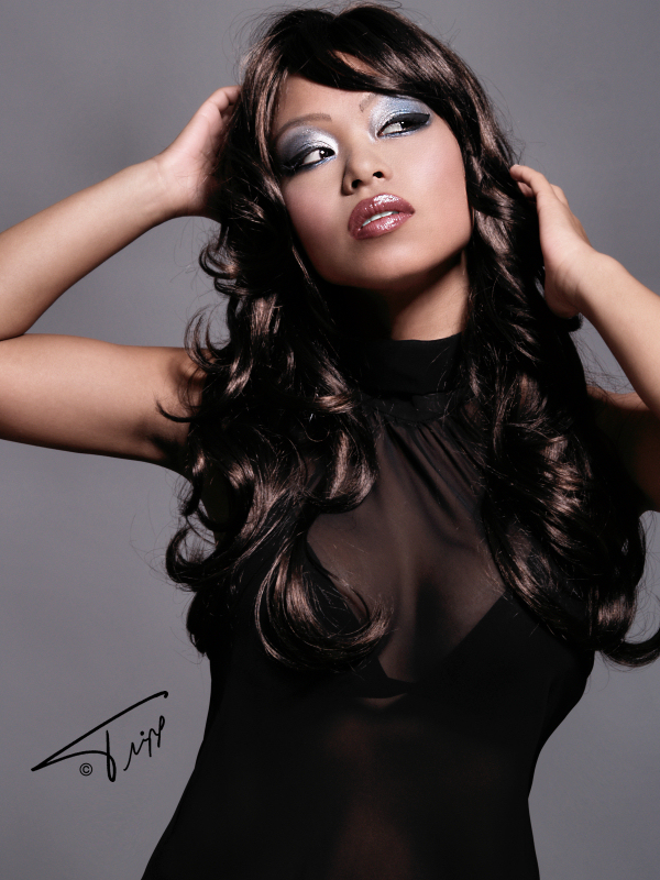 Dec 12, 2008 Bold~Makeup & Photo~ Tripp