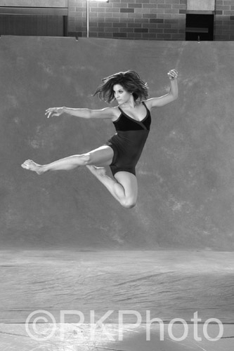 Dec 12, 2008 Rick Klein Photography Modern Dance Body Shot
