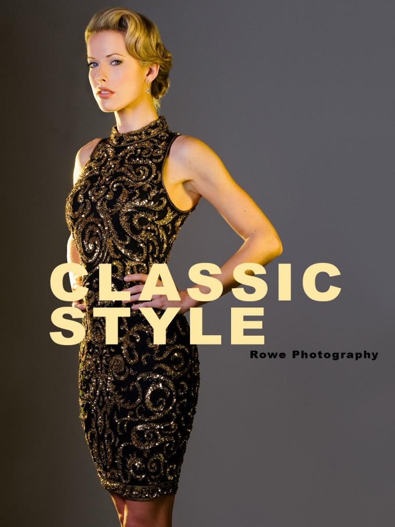 Dec 13, 2008 © 2 0 0 8 A n d r e R o w e Tailored & Sophisticated