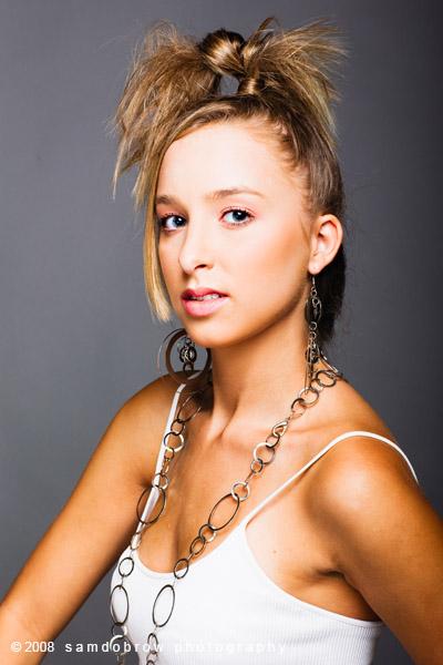 Dec 13, 2008 Sam Dobrow Photography Hair by LAs Hair Studio- Atlanta