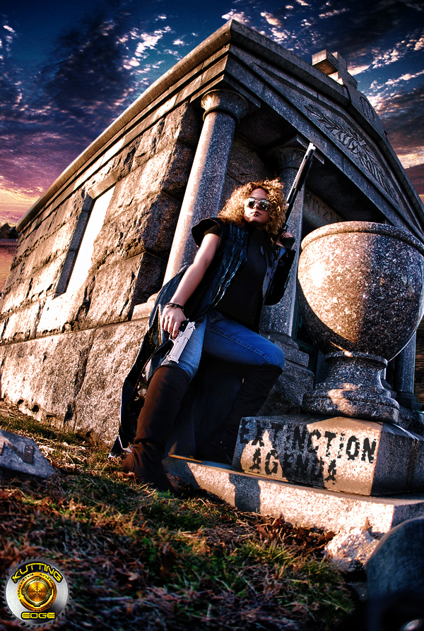 Queens, NY Dec 13, 2008 Kutting Edge Photoshop user Feb/Mar 09 issue.