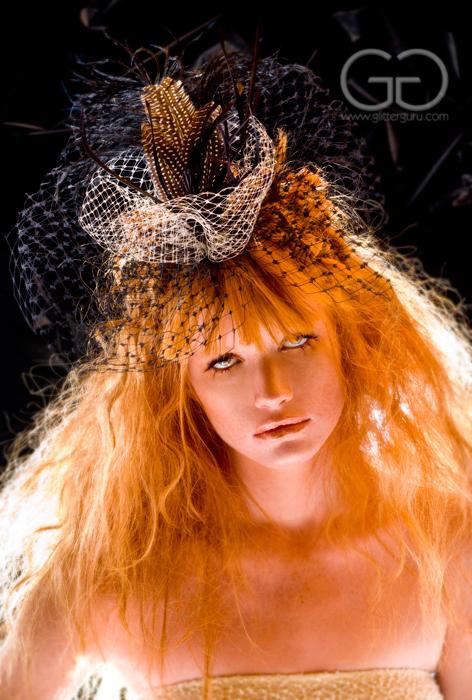 timbuktu studios Dec 14, 2008 Suzette Troche Stapp aka the glitterguru Image from Dec. GG Workshop (hair- Marybeth)