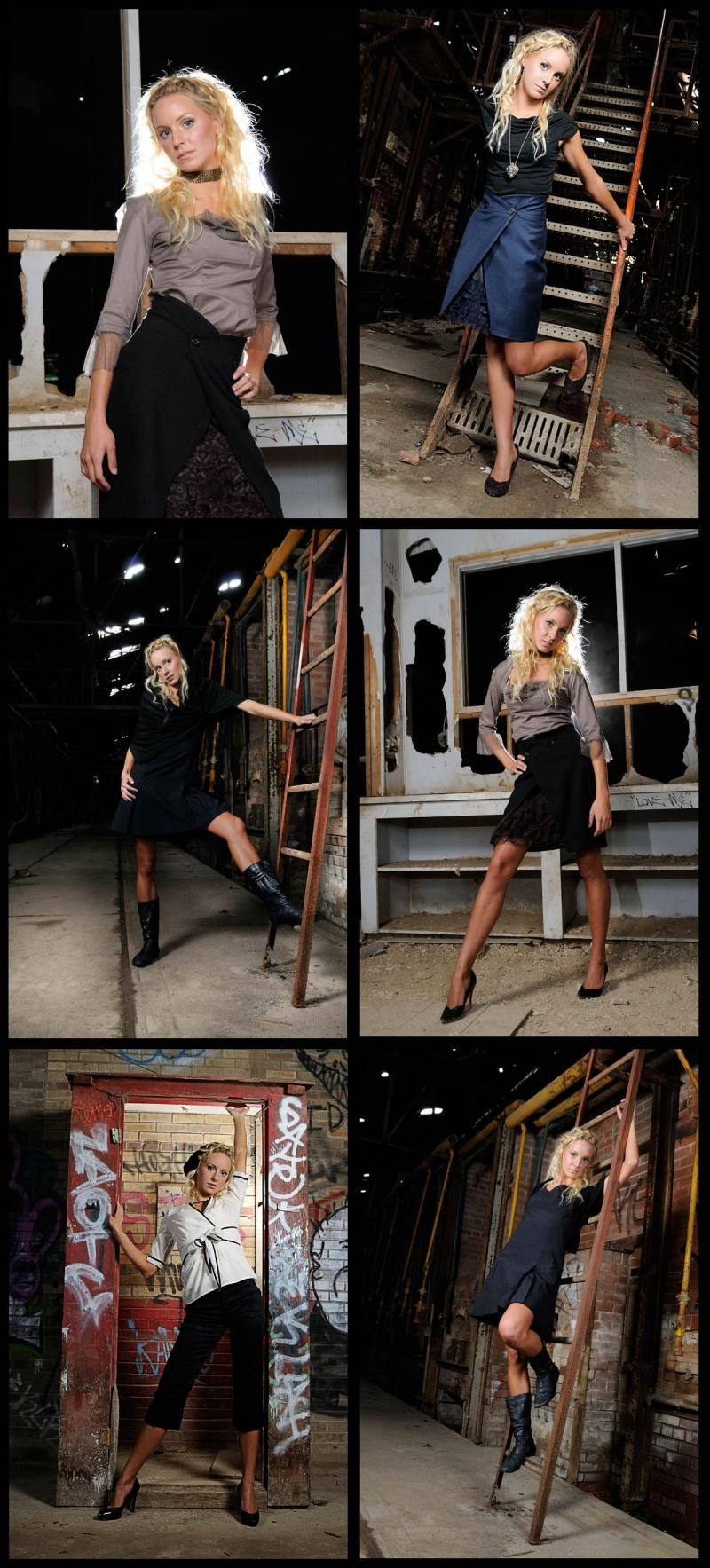Dec 15, 2008 Fashionberry shoot