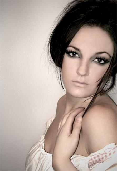 Dec 15, 2008 Styling/Hair/Makeup- ME concept-me Death Sets- Jeff Campisi