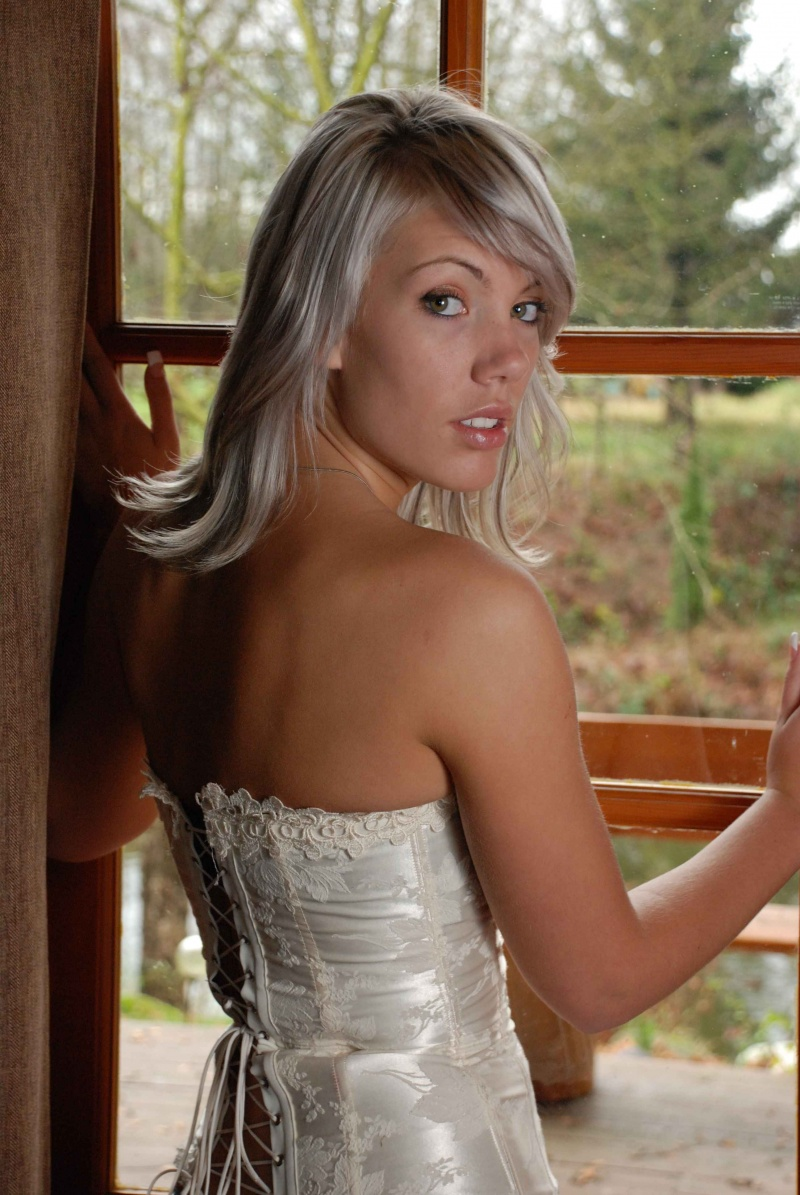 Dec 16, 2008 Log Cabin