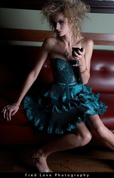 Dec 16, 2008 high fashion