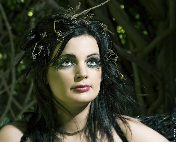 Female model photo shoot of Tara Kate by Cannibalized in Bellingham, Ma