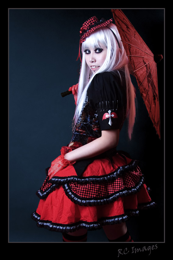 VA Dec 17, 2008 Copyright by Amazing RC Images, outfit designed/made by Miffy 人形