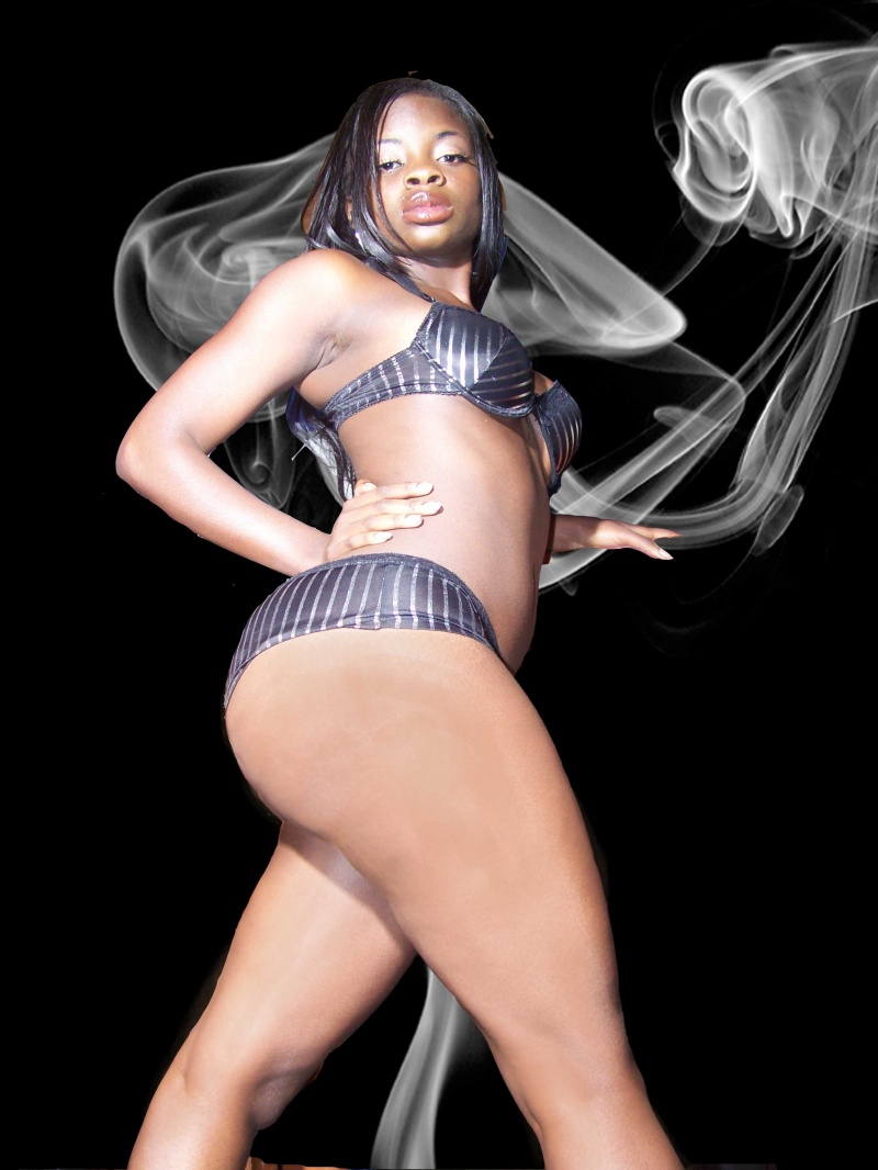 Atlanta Ga Dec 18, 2008 kevin Powell Photograph 404-942-7946 I am smoking