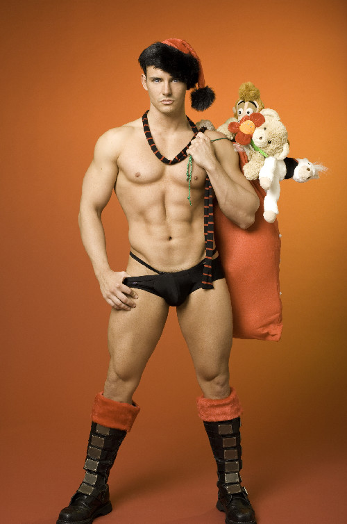 Picture About Male Model Ethan Reynolds 32 Years Old from Los Angeles, California, US