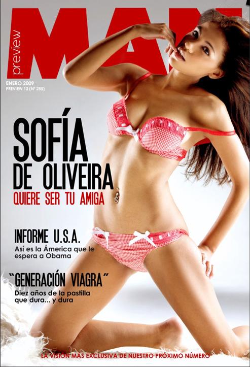 Dec 18, 2008 MAN preview cover + fotos + interview MAN magazine