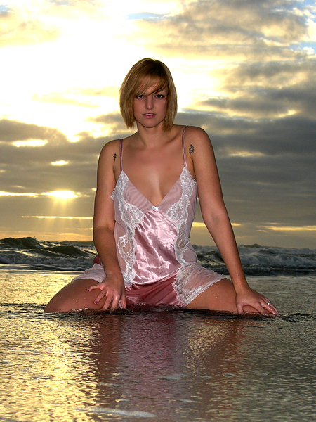 Cocoa Beach, FL Dec 19, 2008 Hc 2008