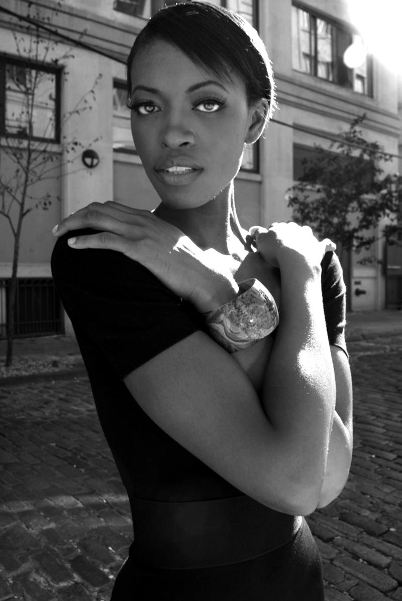 NY Dec 19, 2008 Sailey Williams Beauty