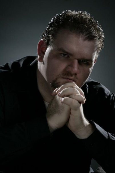 Male model photo shoot of Nick G by Jonathan Junod-Dennis