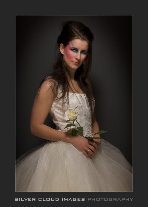 Female model photo shoot of kamili
