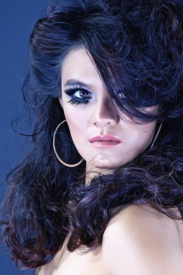 Duke Street Studio -- Hair Stylist: Monique A. Albritton Dec 22, 2008 Wordmarque Zink Felicia