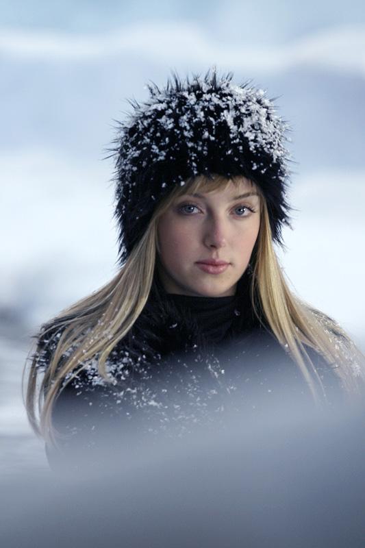 Dec 22, 2008 Winter Beauty