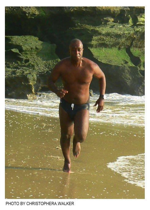 LAGUNA BEACH Dec 22, 2008 cawdfinc RUNNING
