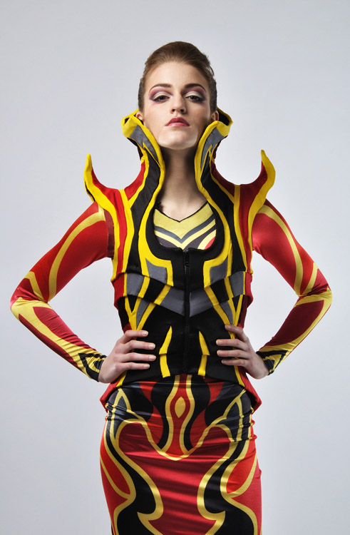 Dec 22, 2008 Tyler Coughlin Designs Phoenix Collection