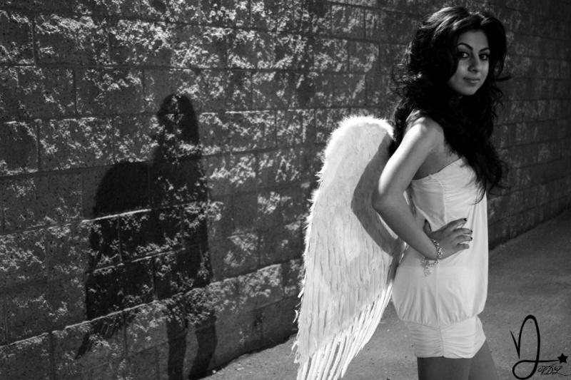 Hollywood Dec 22, 2008 Innocent Angel