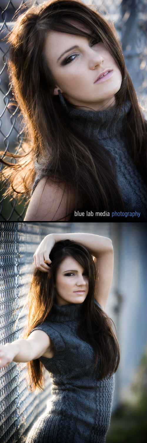 Female model photo shoot of ChelseyHill by Blue Lab Media