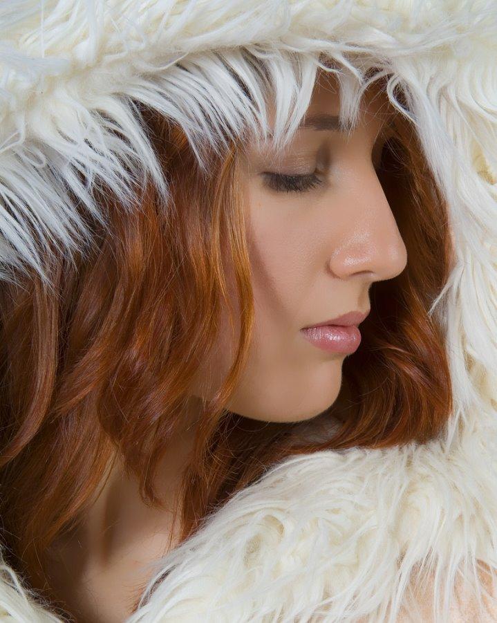 Dec 23, 2008 Winter Fur
