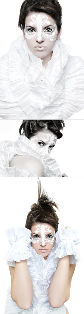 Meridian, ID Dec 24, 2008 von Giltzow Photography model: emily sandifer, mua: me, styling: me, photo/post: me