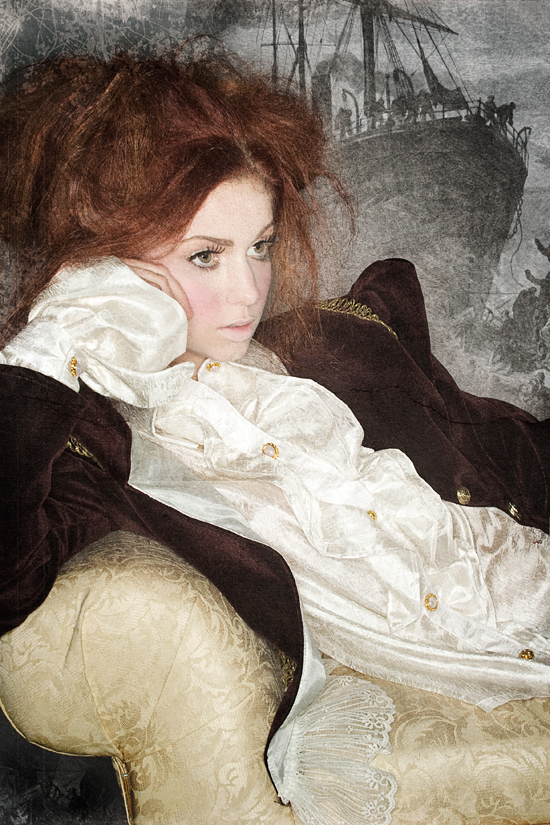 Dec 24, 2008 Laretta Houston (Phototgrapher) Enki Mikaye (Designer) Victorian Era