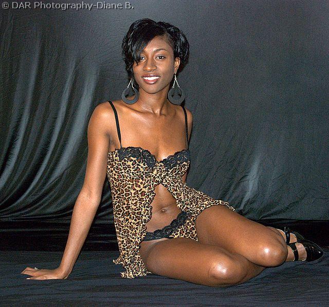 Upstate ,SC Dec 24, 2008 DAR Photography-Diane B.  Lovely Lady