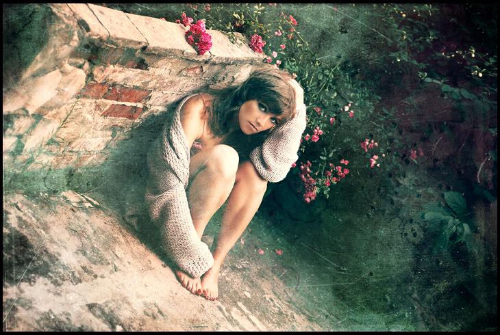 Garden Dec 26, 2008 Saligia Secret Garden