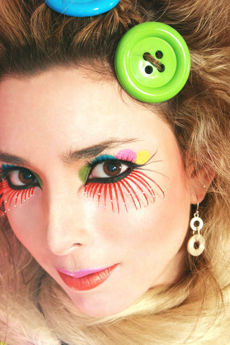 London Dec 26, 2008 Sera Chun Mrs Clown