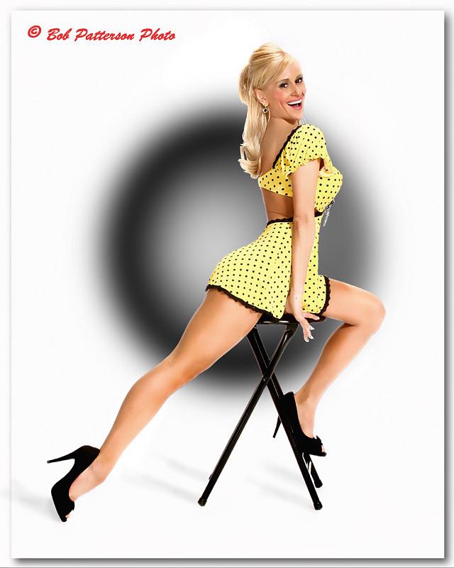 Dec 26, 2008 Bob Patterson Kristy Ann - Sunshine Girl