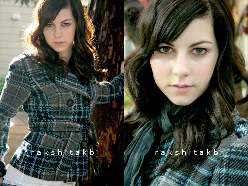 Female model photo shoot of Alaina R Garcia and Kylie Ann by Rakshita GypsyFly