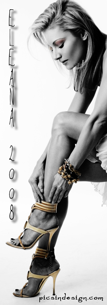 The Studio Dec 27, 2008 Artandfaces/Elena