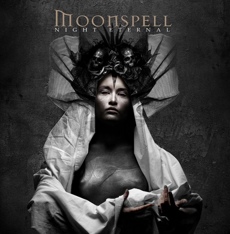 Dec 29, 2008 Moonspell model for Moonspell cover