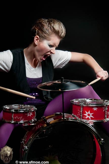 Dec 30, 2008 Moises Martinez Drummer