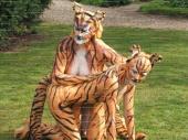 Dec 30, 2008 Max Wragg Demelza Calendar Tigers