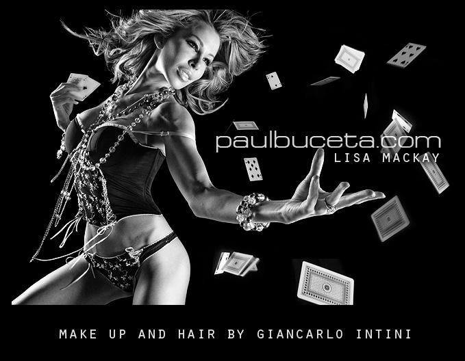 paulbuceta.com studios Dec 30, 2008 paulbuceta.com Lisa Mackay