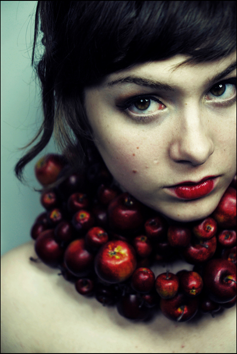 Female model photo shoot of M Okic in Wichita, KS