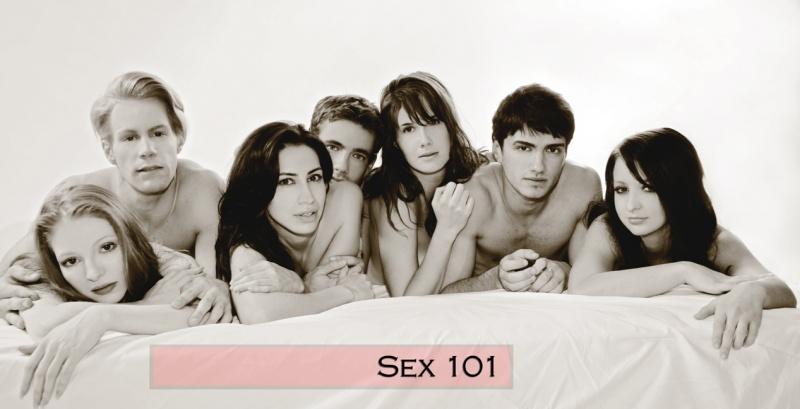nyc Dec 31, 2008 sex 101 book