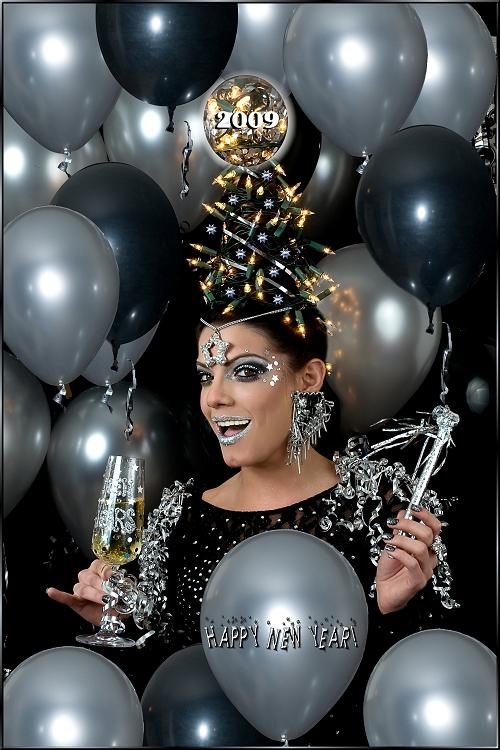 Smithville, NJ Dec 31, 2008 Eyelene Productions Happy New Years!!!