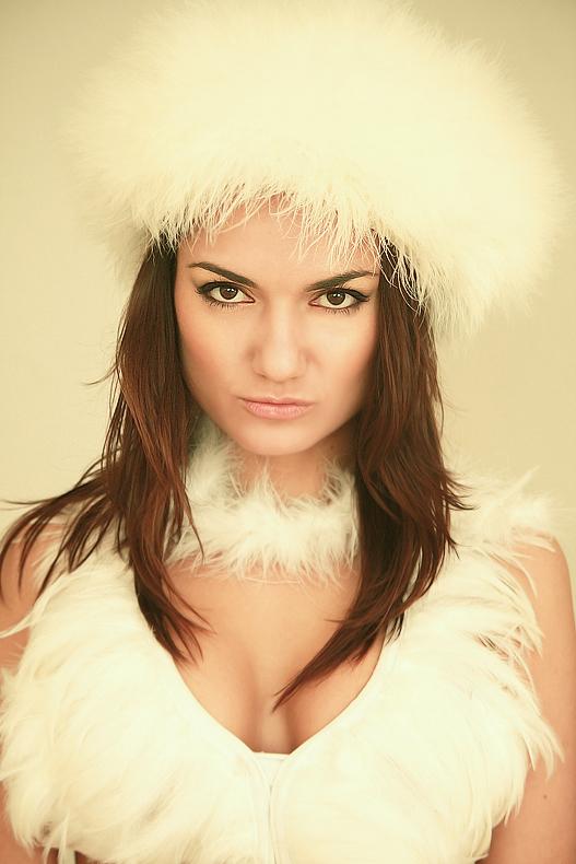 Summerlin Dec 31, 2008 Mario Santos Photography White Russian with Anya Bolgova...