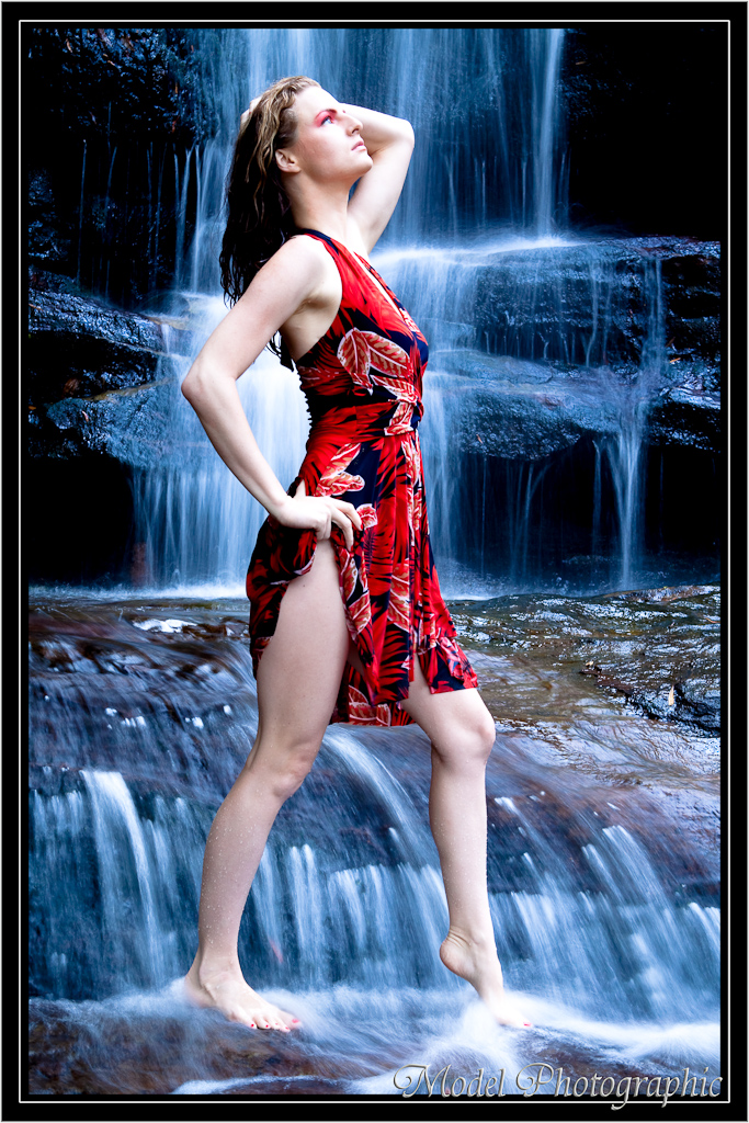 Jan 01, 2009 Modelphotographic Kara Waterfall