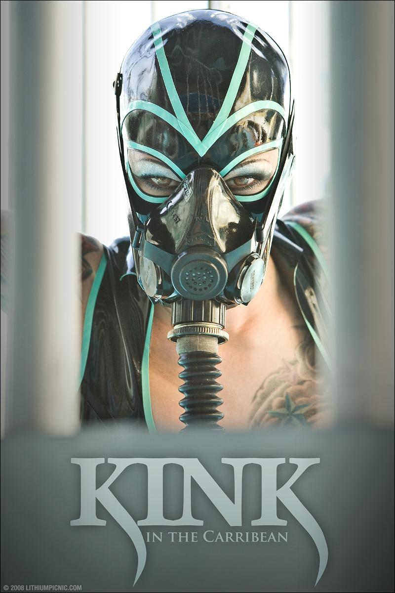Hedo 3 Jamaica Jan 01, 2009 2008 LITHIUM PICNIC studio / Kink Events Kink in the Carribean : Rebecca