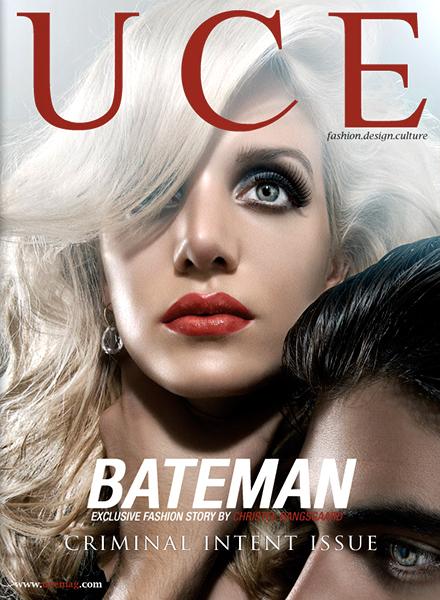 New York Jan 01, 2009 Christel Bangsgaard UCE Magazine