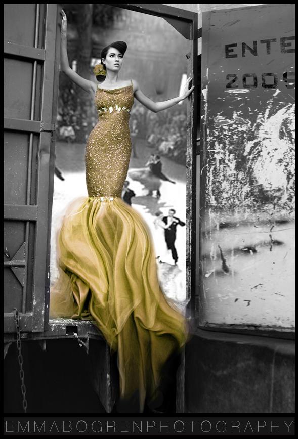 West Hollywood Jan 02, 2009 Emma Bogren Angel