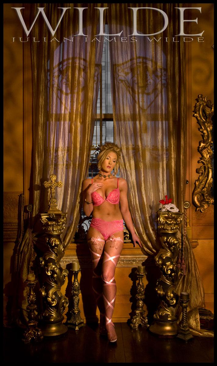 Wilde Studio Jan 02, 2009 julian james wilde @2008 Raven for WildeStyle