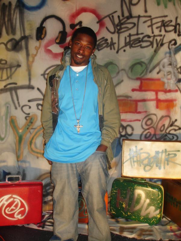 Male model photo shoot of Dub G Productions in Greensboro, N.C.